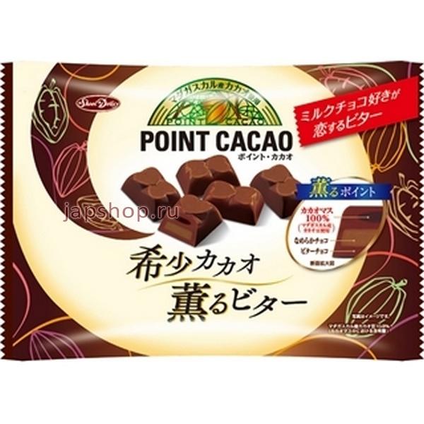 Шоколадные конфеты своими руками какао масло