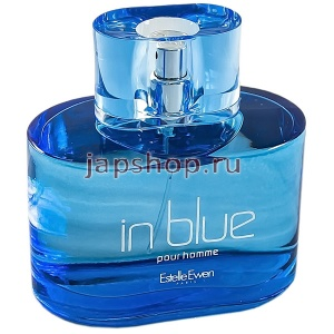 In Blue Pour Homme, Туалетная вода для мужчин, 100 мл