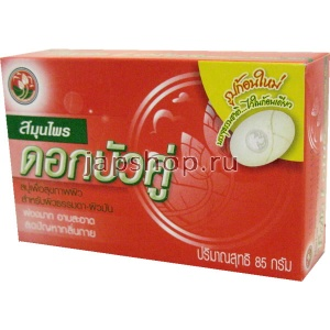 Twin Lotus Soap Мыло с Травами, 85 гр.